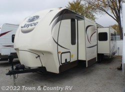 Used 2015  Jayco Eagle 306 RKDS