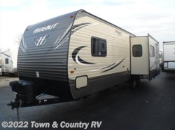 New 2017  Keystone Hideout 28RKS by Keystone from Town & Country RV in Clyde, OH