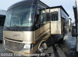 Used 2008 Fleetwood Terra 34B - Bunks available in Clyde, Ohio
