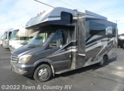 Used 2016  Jayco Melbourne 24K by Jayco from Town & Country RV in Clyde, OH
