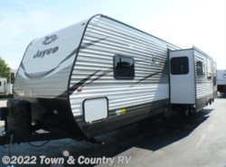 New 2018 Jayco Jay Flight 33RBTS available in Clyde, Ohio