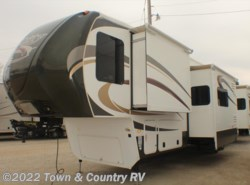 Used 2013 Dutchmen Infinity 3855FL available in Clyde, Ohio