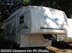 Used 2004  Dutchmen M5 24L by Dutchmen from Tradewinds RV in Ocala, FL