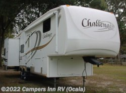 Used 2008 Keystone Challenger 29TRL available in Ocala, Florida