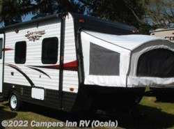 New 2016  K-Z Sportsmen Classic 16RBT by K-Z from Tradewinds RV in Ocala, FL