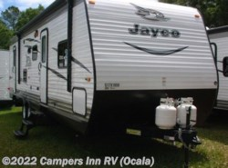 New 2016  Jayco Jay Flight SLX 287BHSW by Jayco from Tradewinds RV in Ocala, FL