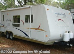 Used 2005  Jayco Jay Feather 26S by Jayco from Tradewinds RV in Ocala, FL