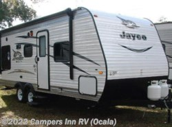 New 2016  Jayco Jay Flight SLX 212QBW by Jayco from Tradewinds RV in Ocala, FL