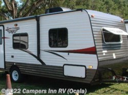 New 2017  K-Z Sportsmen Classic 190 by K-Z from Tradewinds RV in Ocala, FL