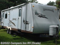 Used 2007  Dutchmen  Adirondack 31RSDL by Dutchmen from Tradewinds RV in Ocala, FL