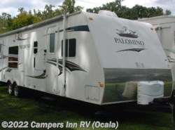 Used 2011  Palomino Ultra-Lite T281 by Palomino from Tradewinds RV in Ocala, FL
