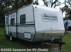 Used 2016  K-Z Sportsmen Classic 190 by K-Z from Tradewinds RV in Ocala, FL
