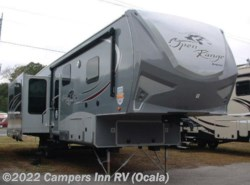 New 2017  Open Range Roamer RF348RLS by Open Range from Tradewinds RV in Ocala, FL