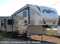 New 2017  Grand Design Reflection 337RLS by Grand Design from Tradewinds RV in Ocala, FL