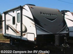 New 2017 Keystone Passport Ultra Lite Express 175BH available in Ocala, Florida