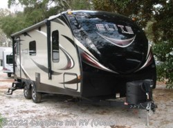 New 2017  Keystone Passport Ultra Lite Elite 23RB by Keystone from Tradewinds RV in Ocala, FL