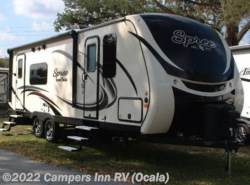 New 2017  K-Z Spree S261RK by K-Z from Tradewinds RV in Ocala, FL