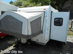 Used 2010  Forest River Rockwood Roo 233S by Forest River from Trailer City, Inc. in Whitehall, WV