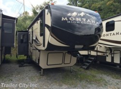 New 2017  Keystone Montana High Country 310RE by Keystone from Trailer City, Inc. in Whitehall, WV