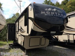 New 2017  Keystone Montana High Country 353RL by Keystone from Trailer City, Inc. in Whitehall, WV