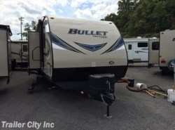 New 2017  Keystone Bullet 311BHS by Keystone from Trailer City, Inc. in Whitehall, WV