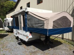Used 2013  Forest River Flagstaff 206ST by Forest River from Trailer City, Inc. in Whitehall, WV