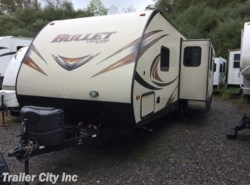 Used 2015 Keystone Bullet 269RLS available in Whitehall, West Virginia