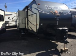 New 2017  Palomino Puma 32FBIS by Palomino from Trailer City, Inc. in Whitehall, WV