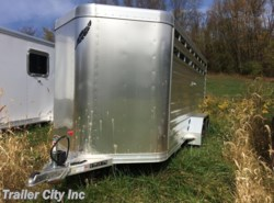 New 2015  Featherlite  8107 by Featherlite from Trailer City, Inc. in Whitehall, WV