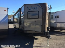 Used 2014  Forest River Flagstaff V-Lite 30WFKSS by Forest River from Trailer City, Inc. in Whitehall, WV