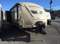 Used 2016  CrossRoads  32L Grand Reserve by CrossRoads from Trailer City, Inc. in Whitehall, WV