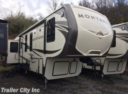 New 2017  Keystone Montana 3950BR by Keystone from Trailer City, Inc. in Whitehall, WV