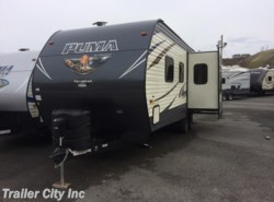 New 2017  Palomino Puma 24FBS by Palomino from Trailer City, Inc. in Whitehall, WV
