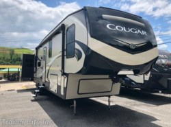 New 2019 Keystone Cougar 366RDS available in Whitehall, West Virginia