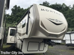 New 2019 Keystone Montana 3561RL available in Whitehall, West Virginia