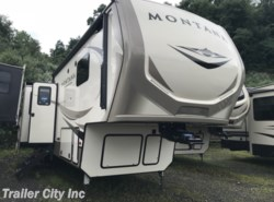 New 2019 Keystone Montana 3791RD available in Whitehall, West Virginia