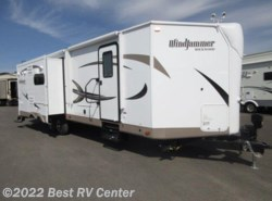 New 2016  Forest River Rockwood Wind Jammer 3025W PLATINUM PACKAGE by Forest River from Best RV Center in Turlock, CA