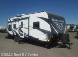 New 2016  Forest River Sandstorm 240GSLC 200 WATT SOLAR PANEL/ 4.0 ONAN GENERATOR by Forest River from Best RV Center in Turlock, CA