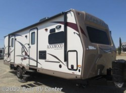 New 2017  Forest River Rockwood Ultra Lite 2608WS  Emerald Edition Front Kitchen/Two Slide Ou by Forest River from Best RV Center in Turlock, CA