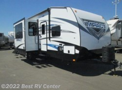 New 2015  Keystone Fuzion Impact FZ303 by Keystone from Best RV Center in Turlock, CA