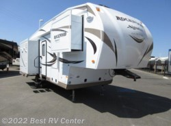New 2016  Forest River Rockwood Signature Ultra Lite 8285IKWS PLATINUM PACKAGE by Forest River from Best RV Center in Turlock, CA