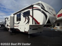New 2015  Forest River Vengeance Touring Edition 39B12 ROOM DOOR PATIO PK 6 POINT AUTO LEVELING / T by Forest River from Best RV Center in Turlock, CA
