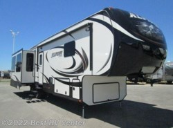 New 2015  Keystone Alpine 3535RE New Design 6 POINT HYDRAULIC AUTO LEVELING