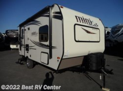 New 2016  Forest River Rockwood Mini Lite 1907 SAPPHIRE PACKAGE / MURPHY BED / Dry Weight 30 by Forest River from Best RV Center in Turlock, CA