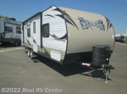 New 2016  Forest River Wildwood 261BHXL ALL POWER PACKAGE by Forest River from Best RV Center in Turlock, CA