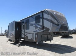 New 2016  Keystone Fuzion FZ371 MONSTER PKG PLUS ROOM DOOR PATIO PACKAGE by Keystone from Best RV Center in Turlock, CA