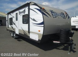 New 2016  Forest River Wildwood 241QBXL ALL POWER PACKAGE by Forest River from Best RV Center in Turlock, CA