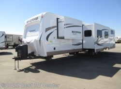 New 2016  Forest River Rockwood Signature Ultra Lite 8327SS Four Slide Outs / Out Side Kitchen / 2ND Be by Forest River from Best RV Center in Turlock, CA