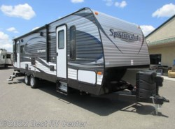 New 2017  Keystone Springdale 271RLWE ALL POWER PACKAGE /REAR LIVING/ U SHAPED D by Keystone from Best RV Center in Turlock, CA