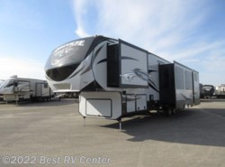 New 2016  Keystone Avalanche 390RB 2 Bedroom/ 5 Slideouts/2 Bathroom /6 POINT H by Keystone from Best RV Center in Turlock, CA